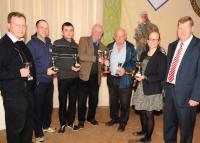 Scor Sinsear County Finals 2014