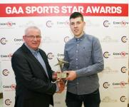 96 & C103 FM GAA Sports Award for December-2017