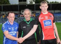 Shanballymore v Bantry County J'B'HC Final Páirc Uí Rinn 24.07.2015