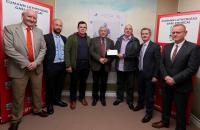 Munster Development Grant Presentation 2017 - Crosshaven