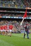 Cork v Donegal