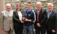 West Cork Sports Award: Castlehaven