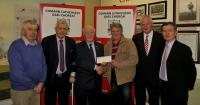 Munster Council Grant - Meelin
