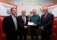 Munster Council Grant 2016 - Castlemartyr