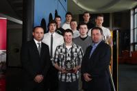 Southside Sports Award - Conor Lehane