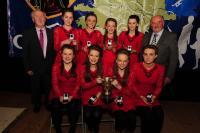"Munster Scor na nOÂ""g Champions!"