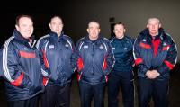 U21 Football Selectors Niall Kelleher Gene O'Driscoll Sean Hayes (Manager) Aidan Kelleher Sean Bownes