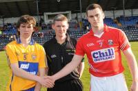 Munster MHC 2013 v Clare