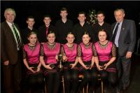 Boherbue - All-Ireland Scor na nOg Winners
