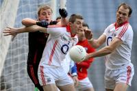 Cork v Down Allianz FL Semi-Final
