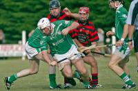 Mark Landers Killeagh V Cloyne