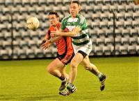 Co. SFC QF Duhallow v Valley Rovers 2018