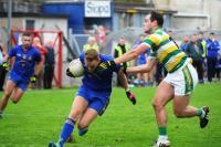 Co. SFC S/F Carbery Rangers v St Finbarrs 2017