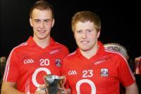 Munster U21 Football Final