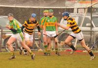 Meelin v Fullen Gaels, All-Ireland Club Q-Final
