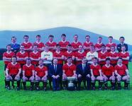 Duhallow SFC County Champions 1990