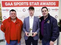 96FM/C103 GAA Sports Award - November 2017