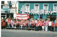 Millstreet Presentation NS on the March!