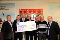 Cork GAA Clubs Draw - March