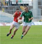 Noel O'Leary v Limerick SFC