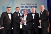 Munster GAA Awards: Cyril Kavanagh (Supporter of the Year)