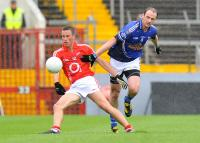 Paddy Kelly v Cavan