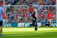 Donncha O Connors penalty.