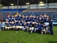 Kildorrery Co Champions 2012