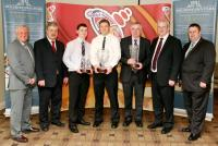 96FM C103 Overall Sports Awards