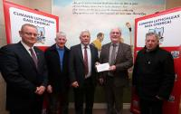 Munster Council Grant 2016 - Dohenys