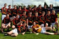Lord Mayor's Cup Hurling 2014