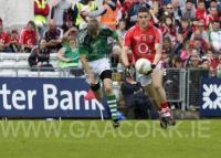 Munster Football Final 09