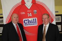 Chill Insurance Sponsorship Launch