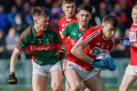 Cork v Mayo All-Ire U21 FC Final 2016