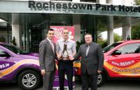 Stephen McDonnell Glen Rovers 96FM/C103 June Winner