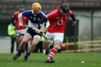 Cork v WIT