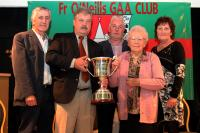 Haulie Donnelly Cup