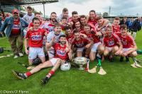 All-Ireland IHC Final Cork v Kilkenny 2018