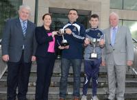 Rebel Og Award October -17 - Bandon U15 teams