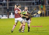 Co. SHC Q/F Bishopstown v Glen Rovers 2016
