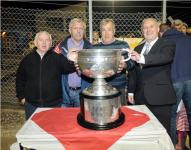 Sam Maguire and Friends