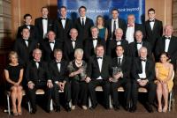 Munster GAA Award Winners 2011