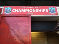 Championship 2014 Banner