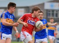 Cork v Tipperary Munster SFC S/F 2018