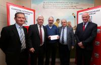 Munster Council Grant 2016 - Donoughmore
