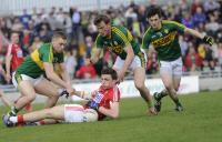 Cork v Kerry Allianz FL 2016