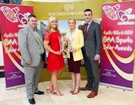 96FM C103 Sports Award September 2014