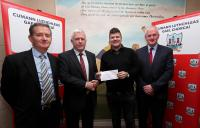 Munster Council Grant 2016 - Ballinacurra