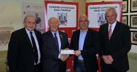 Munster Council Grant - Adrigole