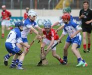 Cork v Waterford Munster SHC 2014